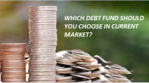Which Debt Mutual Fund Should You Buy?