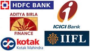 Loan against Securities – Interest Rate Comparison