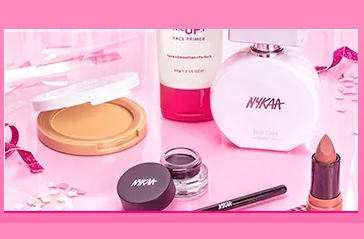 Nykaa IPO Note – Another Digital Business Commanding Premium Valuation